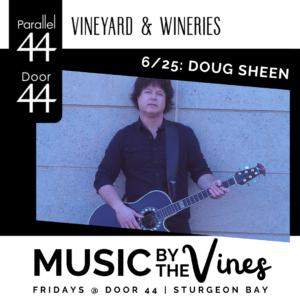 Doug Sheen Live Music