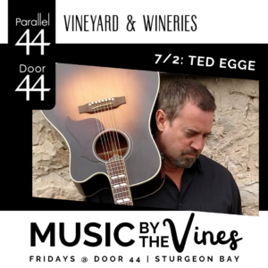 Ted Egge Live Music