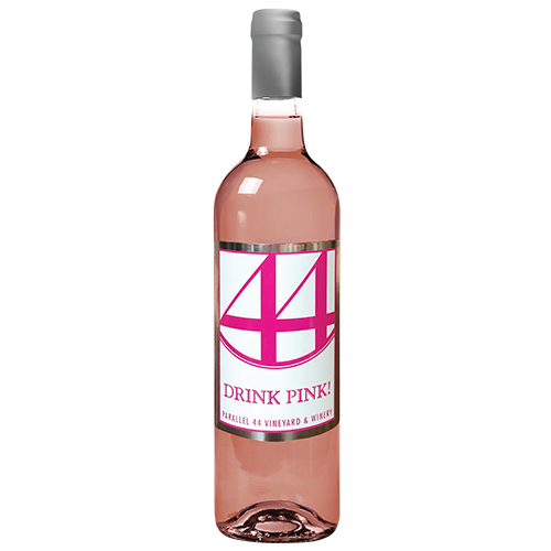 Parallel 44 Drink Pink!