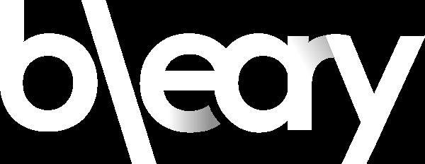 Bleary Music Logo