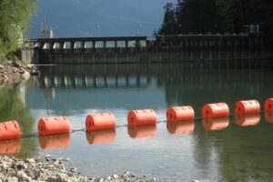 Waterway Barrier