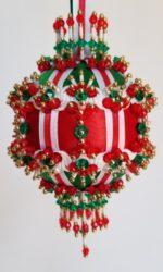 River Queen Ornament