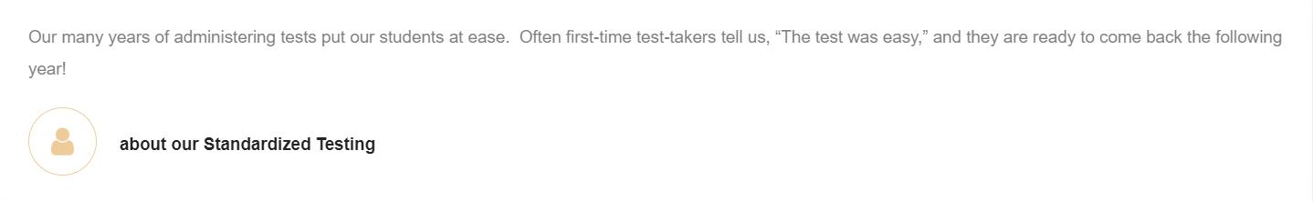 Test T 1