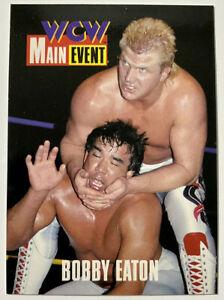 1995 WCW Main Event