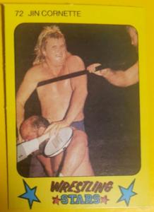 1986 Monty Gum 72