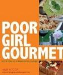 Poor Girl Gourmet, by Amy McCoy