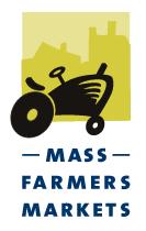 Mass Farmers Markets
