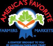 America's Favorite Farmers Market logo