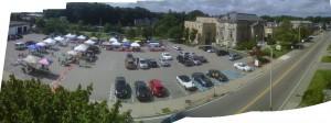 Market Panorama, Sept. 8 2012