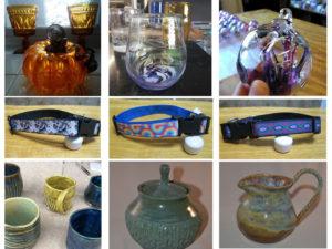 3 craft vendors return