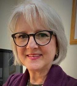 Dr. Shirley Mayton