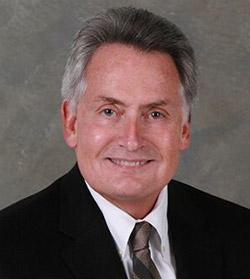 Dr. Chuck Berke