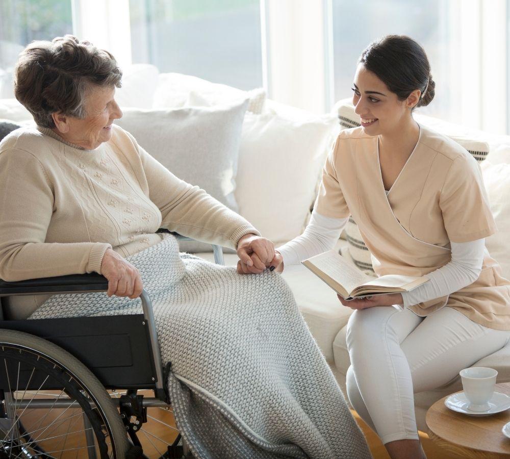 colonnades nursing home