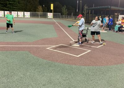 Miracle League Gallery