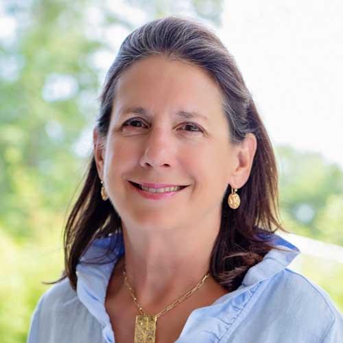 Meg Charbonnet