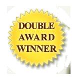 Double Award Winner