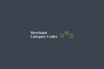 Blog: Merchant Category Code