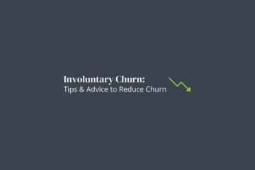 Blog: Reduce Involuntary Churn