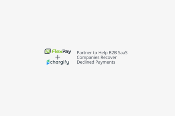 Blog Post: FlexPay and Chargify Partnership