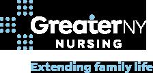Greater NY Nursing Logo