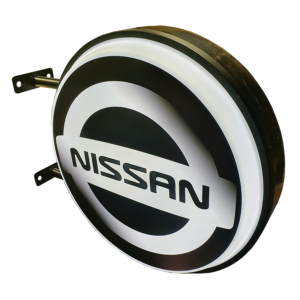 Nissan LED Light