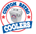 Custom Retro Coolers