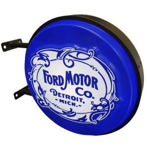 Ford Script LED Light