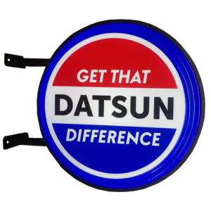 Datsun LED Light