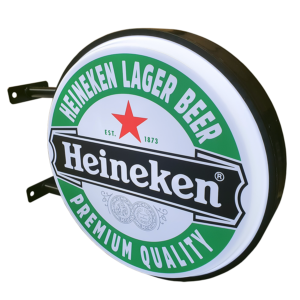 Heineken LED Light