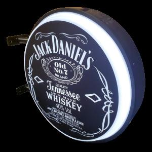 Jack Daniels LED Light