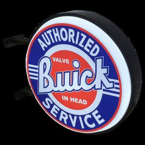Buick Service LED Light