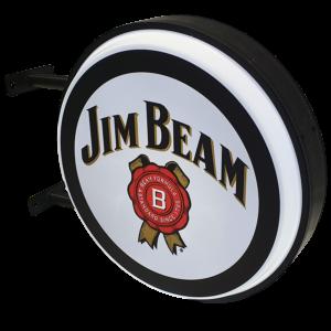 Jim Beam LED Light