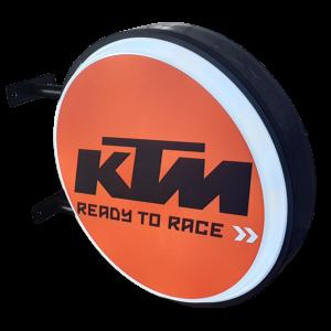 KTM Ready To Race LED Light