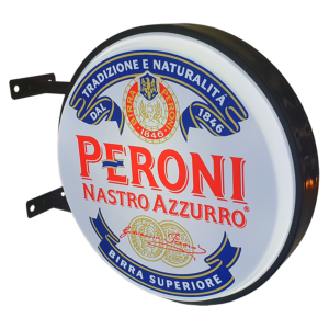 Peroni Nastro Azzurro LED Light