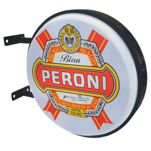 Peroni 50-50 LED Light