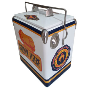 Golden Fleece Retro Esky – ETHYL – 17lt Retro Cooler