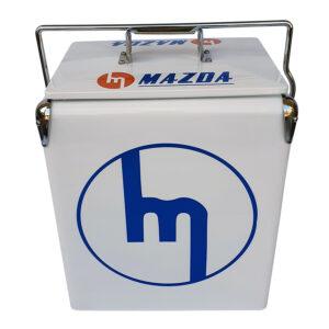 Mazda Rotary Retro Esky – 17lt Retro Cooler