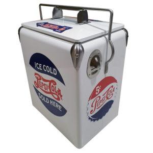 Pepsi Retro Esky – 17lt Retro Cooler