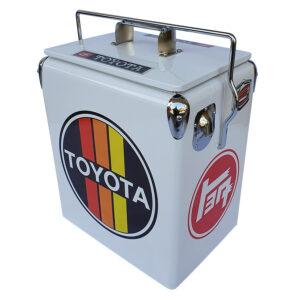 Toyota Toyoda Retro Esky – 17lt Retro Cooler