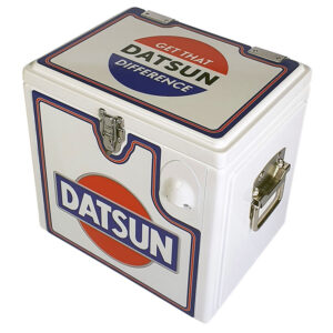15lt Retro Esky Cooler – Chest Style – Datsun