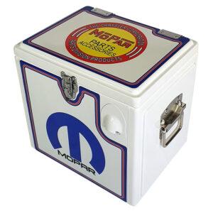15lt Retro Esky Cooler – Chest Style – MoPar