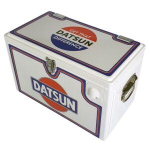 20lt Retro Esky Cooler – Chest Style – Datsun