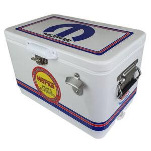 30lt Retro Esky Cooler – Chest Style – MoPar