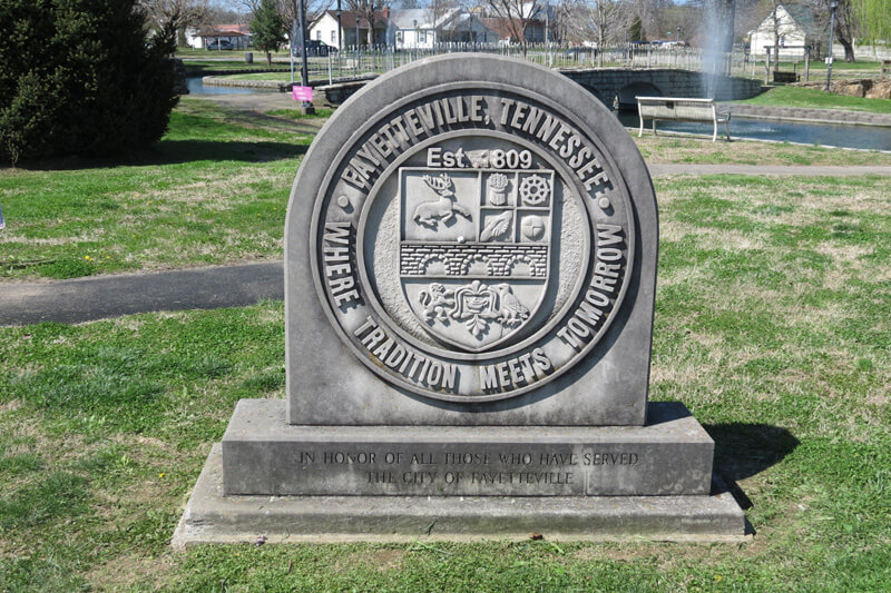 City service memorial
