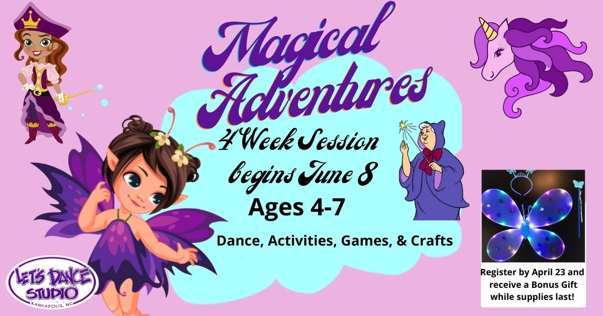 Magical Adventures (1)
