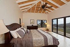Villa Hermosa Bedroom
