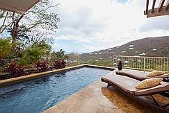 Villa Hermosa Pool