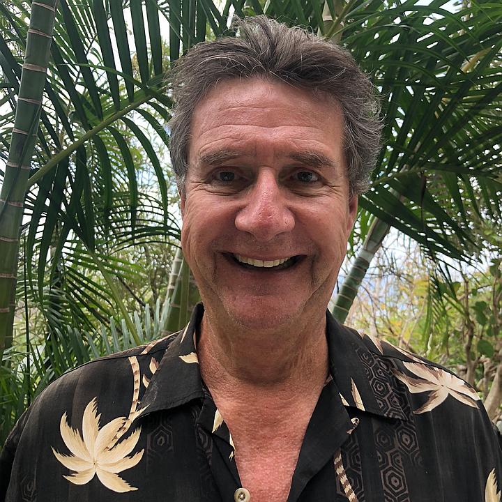 Mark Shekleton Sales Associate