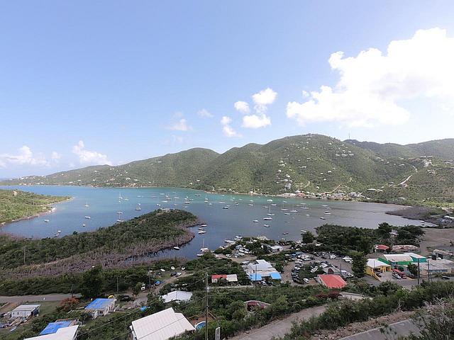 Seagrape Hill Land