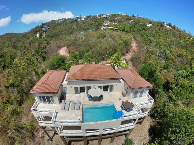 Seagrass Villa